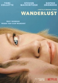Wanderlust (2018) plakat