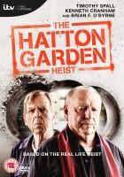 The Hatton Garden Heist