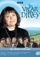 plakat - Pastor na obcasach (1994)