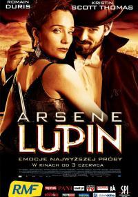 Arsene Lupin (2004) plakat