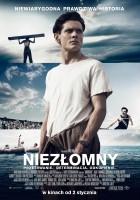 plakat - Niezłomny (2014)