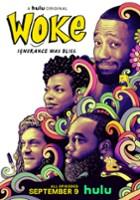 plakat - Woke (2020)
