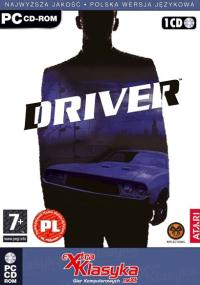 Driver (1999) plakat