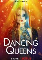 plakat - Dancing Queens (2021)