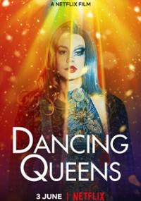 Dancing Queens (2021) plakat