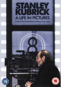 Stanley Kubrick: Życie w Obrazach (2001) plakat