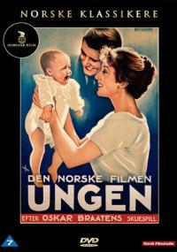 Ungen (1938) plakat