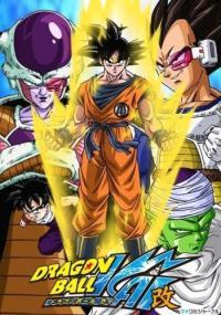 Dragon Ball Kai (2009) plakat