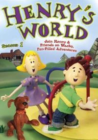 Henry's World (2002) plakat