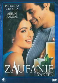 Zaufanie (2005) plakat