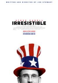 Irresistible (2020) plakat
