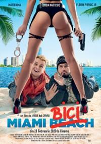 Miami Bici (2020) plakat