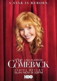 Wielki powrót (2005) plakat