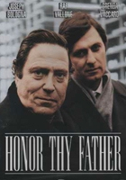 Honor Thy Father (1973) plakat