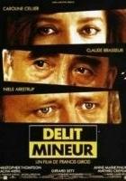 Délit mineur (1994) plakat