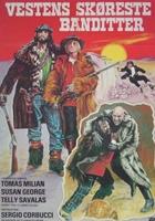 La banda J. & S. - Cronaca criminale del Far West (1972) plakat