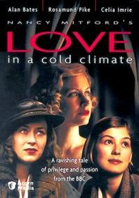 Miłość w zimnym klimacie (2001) plakat