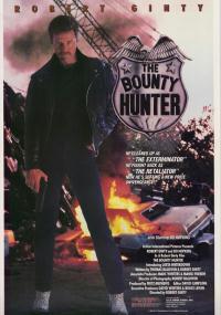 The Bounty Hunter (1989) plakat