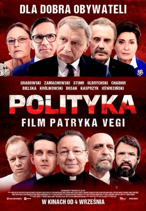 Polityka (2019) - Filmweb