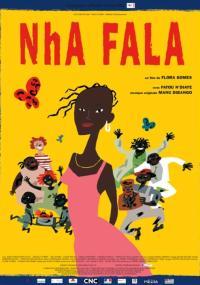 Nha Fala (2002) plakat