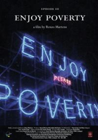 Zasmakuj ubóstwa (2009) plakat