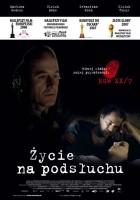plakat - Życie na podsłuchu (2006)