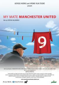 Mój kumpel Manchester United (2011) plakat