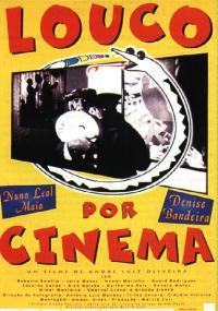 Louco Por Cinema (1994) plakat