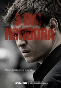 Trzy dni Kondora (2018) plakat