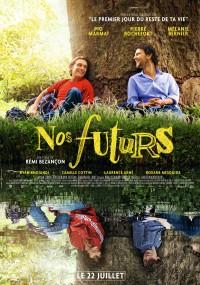 Nos futurs (2015) plakat