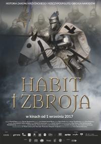 Habit i zbroja (2017) plakat