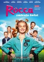 plakat - Rocca zmienia świat (2019)
