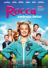 Rocca zmienia świat (2019) plakat