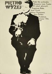 Piętro wyżej (1937) plakat