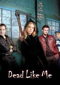 Trup jak ja (2003) plakat