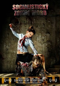 Socjalistyczny zombie mord