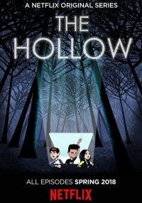 The Hollow (2018) plakat