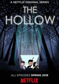 The Hollow (2018) plakat