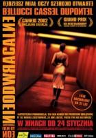 plakat - Nieodwracalne (2002)