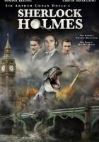 Sherlock Holmes i dinozaury