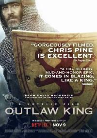 Król wyjęty spod prawa (2018) plakat