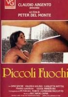 Mężczyzna w dziecku (1985) plakat