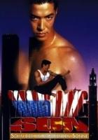 Zaginiony (1994) plakat