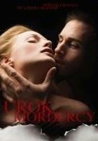 Urok mordercy (2002) plakat