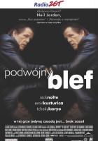 plakat - Podwójny blef (2002)