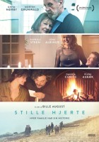 plakat - Spokój w sercu (2014)