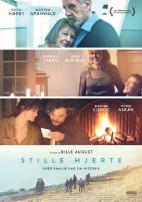 Spokój w sercu (2014) plakat