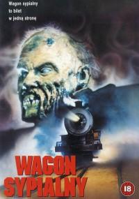 Wagon sypialny (1990) plakat
