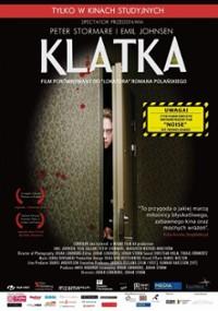 Klatka (2010) plakat
