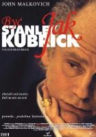 plakat - Być jak Stanley Kubrick (2005)